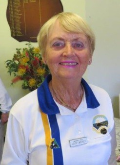 Judy Moyes
