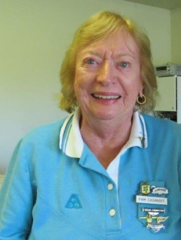Pam Caganoff
