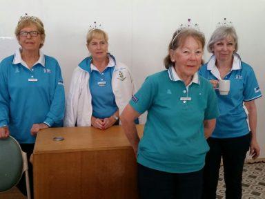 Host club St Ives' hospitality princesses